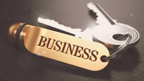 Business Purchase or Sale